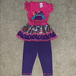18 Month Youngland Baby Set